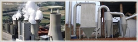 Air Pollution Control Services