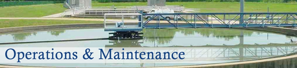 Products : Operations & Maintenance