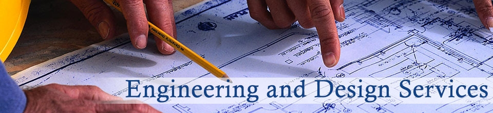 Products : Engineering and Design Services